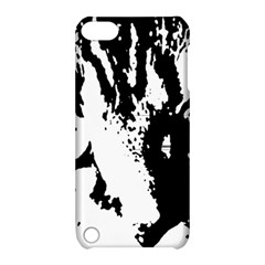Cat Apple iPod Touch 5 Hardshell Case with Stand