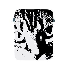 Cat Apple iPad 2/3/4 Protective Soft Cases