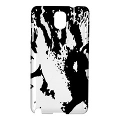 Cat Samsung Galaxy Note 3 N9005 Hardshell Case