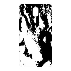 Cat Samsung Galaxy Note 3 N9005 Hardshell Back Case