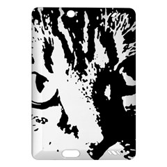 Cat Amazon Kindle Fire HD (2013) Hardshell Case