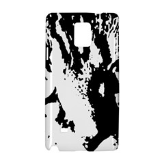 Cat Samsung Galaxy Note 4 Hardshell Case