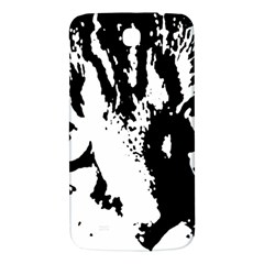 Cat Samsung Galaxy Mega I9200 Hardshell Back Case