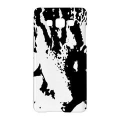 Cat Samsung Galaxy A5 Hardshell Case