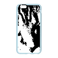 Cat Apple Seamless iPhone 6/6S Case (Color)