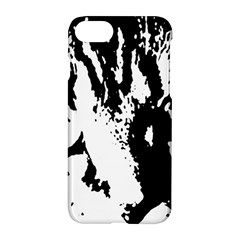 Cat Apple iPhone 7 Hardshell Case