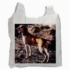 Bracco Italiano Full 2 Recycle Bag (One Side)