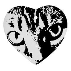 Lion  Ornament (Heart)