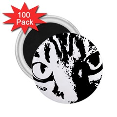 Lion  2.25  Magnets (100 pack)