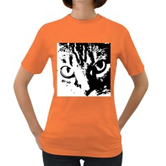 Lion  Women s Dark T-Shirt