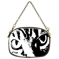 Lion  Chain Purses (One Side)