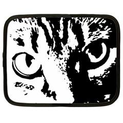 Lion  Netbook Case (XL)