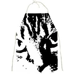 Lion  Full Print Aprons