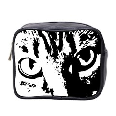 Lion  Mini Toiletries Bag 2-Side