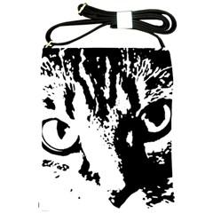 Lion  Shoulder Sling Bags