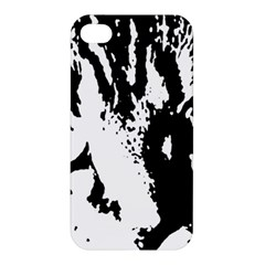 Lion  Apple iPhone 4/4S Premium Hardshell Case