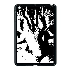 Lion  Apple iPad Mini Case (Black)