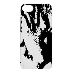 Lion  Apple iPhone 5S/ SE Hardshell Case
