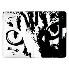 Lion  Samsung Galaxy Tab Pro 12.2  Flip Case
