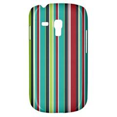 Colorful Striped Background. Galaxy S3 Mini