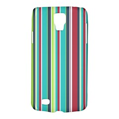 Colorful Striped Background. Galaxy S4 Active