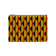 Triangles pattern       Cosmetic Bag