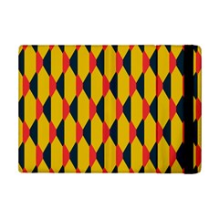 Triangles pattern Samsung Galaxy Tab Pro 12.2  Flip Case