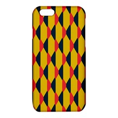 Triangles pattern Samsung Galaxy Note 4 Case (Color)