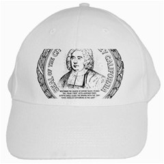 Seal of Berkeley, California White Cap