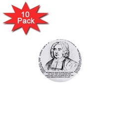 Seal of Berkeley, California 1  Mini Buttons (10 pack)