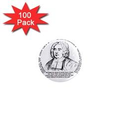 Seal of Berkeley, California 1  Mini Magnets (100 pack)