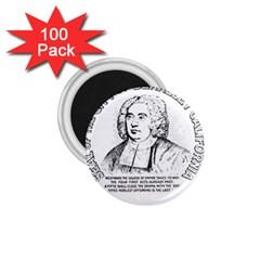 Seal of Berkeley, California 1.75  Magnets (100 pack)