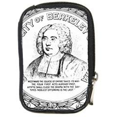 Seal of Berkeley, California Compact Camera Cases