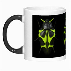 Beetles Insects Bugs Morph Mugs
