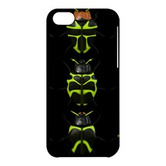 Beetles Insects Bugs Apple iPhone 5C Hardshell Case
