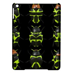 Beetles Insects Bugs iPad Air Hardshell Cases