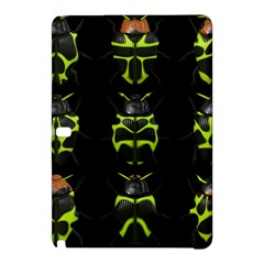 Beetles Insects Bugs Samsung Galaxy Tab Pro 10.1 Hardshell Case