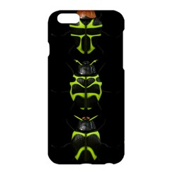 Beetles Insects Bugs Apple iPhone 6 Plus/6S Plus Hardshell Case