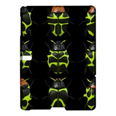 Beetles Insects Bugs Samsung Galaxy Tab S (10.5 ) Hardshell Case