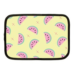 Watermelon Wallpapers  Creative Illustration And Patterns Netbook Case (Medium)