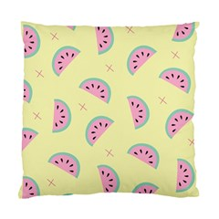 Watermelon Wallpapers  Creative Illustration And Patterns Standard Cushion Case (Two Sides)