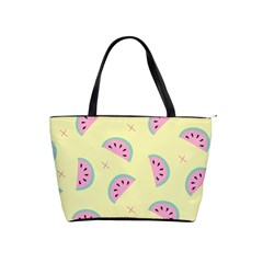 Watermelon Wallpapers  Creative Illustration And Patterns Shoulder Handbags