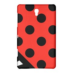 Abstract Bug Cubism Flat Insect Samsung Galaxy Tab S (8.4 ) Hardshell Case