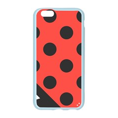 Abstract Bug Cubism Flat Insect Apple Seamless iPhone 6/6S Case (Color)