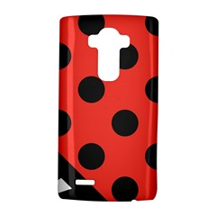 Abstract Bug Cubism Flat Insect LG G4 Hardshell Case