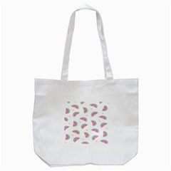 Watermelon Wallpapers  Creative Illustration And Patterns Tote Bag (White)