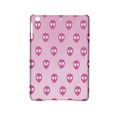 Alien Pattern Pink iPad Mini 2 Hardshell Cases