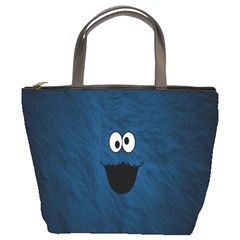 Funny Face Bucket Bags