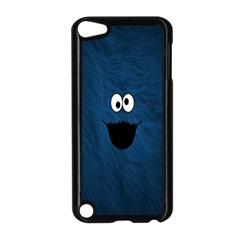 Funny Face Apple iPod Touch 5 Case (Black)