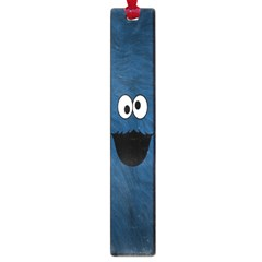 Funny Face Large Book Marks